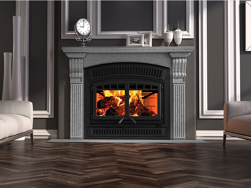 Wood Stoves And Fireplaces Georgia Southern Chimney Sweep
