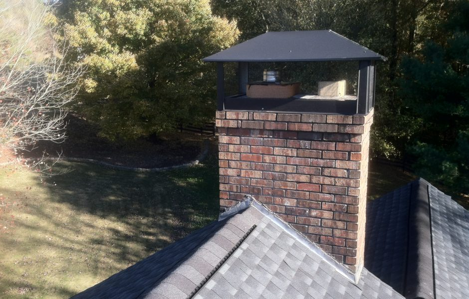Chimney Caps North Georgia Southern Chimney Sweep