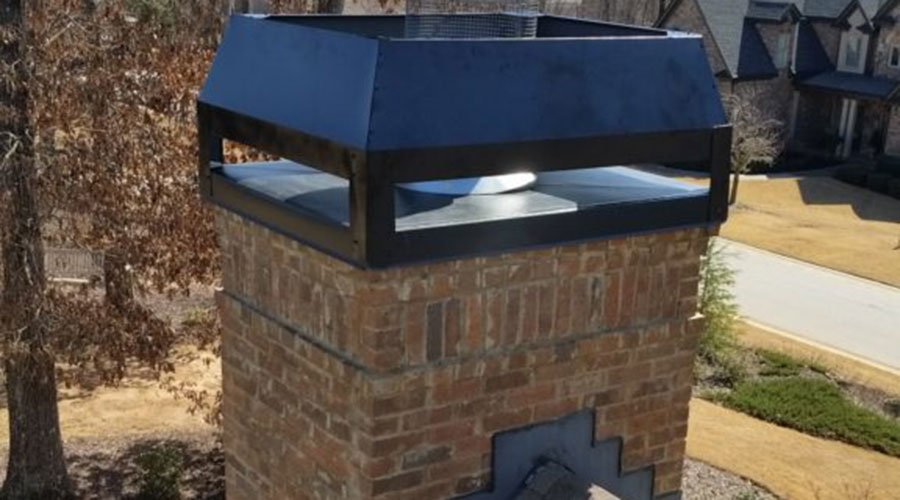 Chimney Cap Why They Are Important Contact Us Today 706